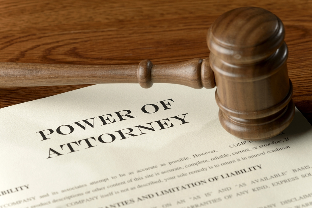 Power of Attorney North London